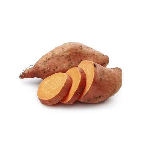 Patate douce bio origine France