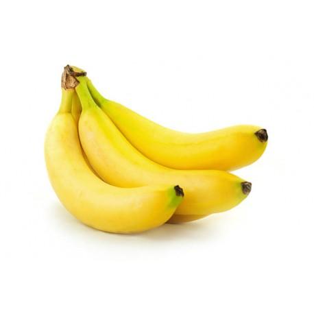 Banane bio origine République Dominicaine