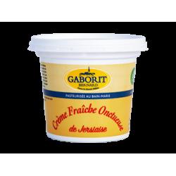 Crème fraîche BIO pot de 250 gr